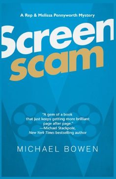 Screenscam - this book is free on Amazon as of July 3, 2012. Click to get it. See more handpicked free Kindle ebooks - judged by their covers fresh every day at www.shelfbuzz.com