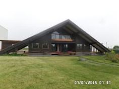 Houses Apriori Albero In 2019 A Frame Homes A Frame regarding Curved A Frame House intended for Your home Cabin Interior Design, Interior Design Photos, Cabin Design, Tiny House Design, Arched Cabin, Prairie House, Curved Walls, A Frame House, Natural Building