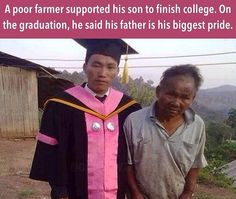 Big Respect for this Father