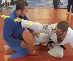BJJ Tutorial - Powerful Guard Pass Prevention - Firas Zahabi - YouTube Martial Arts Techniques, Self Defense Techniques, Aikido, Jiu Jitsu Training, Jiu Jitsu Techniques, Ju Jitsu, Martial Arts Workout, Combat Sport, Brazilian Jiu Jitsu