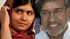 Premio Nobel per la Pace 2014 a Kailash Satyarthi e a Malala Yousafzay. I motivi della Commissione.
