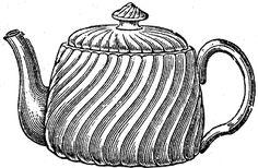 Zibi Vintage Scrap: Coffee or tea?