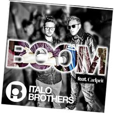 I adore the Italobrothers, and I want them to come to the US soo bad.