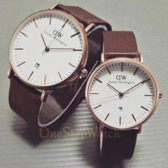 Saya menjual Daniel W jam tangan couple seharga Rp200.000. Dapatkan produk ini hanya di Shopee! http://shopee.co.id/swan.outlet/51937932 #ShopeeID