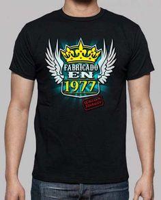 Prezzi e Sconti: #1977  ad Euro 21.90 in #Tostadora #T shirt uomo
