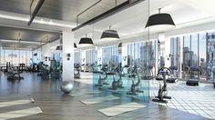 Fitness Rendering David Whittaker