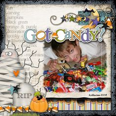 Halloween - Got Candy?