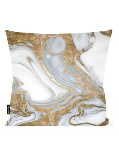 Black Tie Nights Pillow by Oliver Gal at Gilt