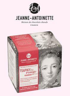LE CHOCOLAT CHAUD JEANNE-ANTOINETTE
