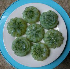 make mint soaps