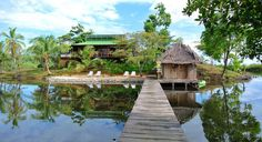 Isla Paloma - Panamá, América Central