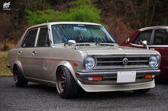 Hyundai Cars, Audi Cars, Datsun Car, Nissan Sunny, Honda City, Retro Cars, Mazda, Cars Motorcycles, Classic Cars