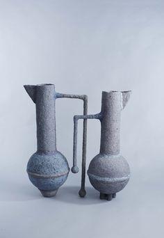 Les nouveaux ceramistes reperes sur Instagram : Ben Branagan