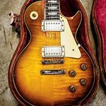 Our latest GB Classics special edition is out now Entitled All About Guitar link in profile the coverstar is this incredible original Burst owned by a friend of the mag and shot beautifully by ffotogirl knowyourtone lespaul guitar guitarmagazine guitarandbassmagazine gibson gibsonlespaul lespaul
