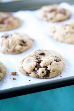 Peanut Butter Chocolate Chunk Reese Cup Cookies