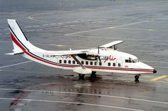27 February 2001 – Loganair Flight 670, operated by Short 360-100 G-BNMT, suffered a double engine failure shortly after take-off from Edinburgh Airport on a mail flight to Belfast International Airport, Northern Ireland. Both pilots were killed and the aircraft was damaged beyond economic repair when it ditched in the Firth of Forth off Granton.