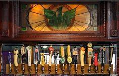 """Atkins Park in Virginia Highlands"" Restaurant Review – Fine Dining in Historic Atlanta Tavern | Splash Magazines | Chicago"
