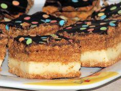 Toffi świąteczne - Przepisy kulinarne - Ciasta i słodkości Tiramisu, Cheesecake, Ethnic Recipes, Lion, Leo, Cheesecakes, Lions, Tiramisu Cake, Cherry Cheesecake Shooters