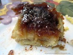 French Toast Bake!