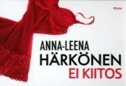 Ei kiitos by Anna-Leena Härkönen MiKi -mini book