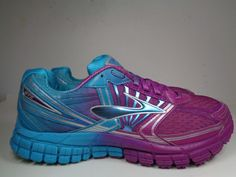 Women Brooks Adrenaline GTS 14 Running Training shoes size 10.5 US Medium B   Brooks   6a9c54d4931