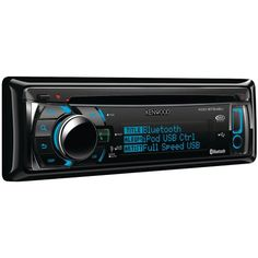 Special Offers - Kenwood KDC-BT848U In-Dash LCD CD Receiver - In stock & Free Shipping. You can save more money! Check It (May 03 2016 at 09:33PM) >> http://caraudiosysusa.net/kenwood-kdc-bt848u-in-dash-lcd-cd-receiver/
