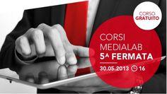 """30.05.2013  Corsi MEDIARETE """"Vendere 2.0"""""""