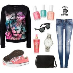 """""""Untitled #23"""" by miasaramaria on Polyvore"""