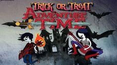 Em Hora de Aventura Trick Or Treat, junte-se a turma da Hora de Aventura e vença este desafio. O objetivo é acabar com todas as bolhas de Halloween e para isso você tem que combinar 3 ou mais iguais. Divirta-se com Hora de Aventura!