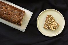 Cinco Quartos de Laranja: Salame de chocolate com leite condensado e avelãs tostadas