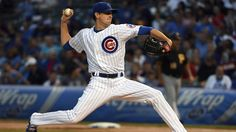 Kyle Hendricks continued to state his Cy Young case by shutting down the Pirates…