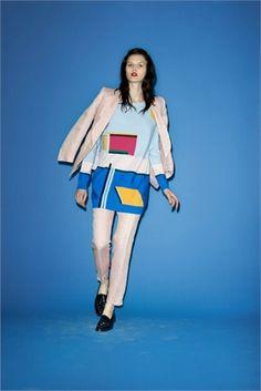 Geometric patterns - Vogue.it