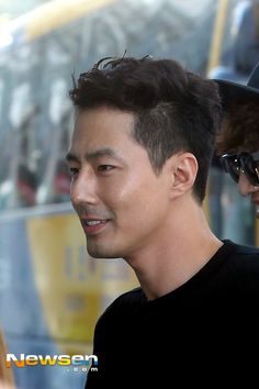 It's ok That's love # Jo In Sung Cute Celebrities, Korean Celebrities, Celebs, Asian Actors, Korean Actors, It's Okay That's Love, Namgoong Min, Korea University, Park Hae Jin