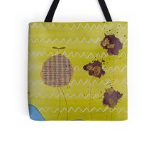 'Pollen Addict' by rachelrothwell Pot Holders, Bubbles, Tote Bag, Red, Bags, Shopping, Purses, Potholders, Tote Bags