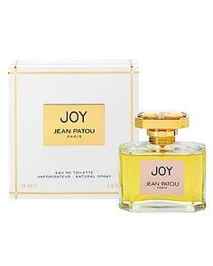 Jean Patou Joy   Bloomingdale's