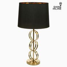 Lampada da Tavolo (36 x 36 x 70 cm) by Shine Inline Shine Inline 98,41 € https://shoppaclic.com/lampade/30548-lampada-da-tavolo-36-x-36-x-70-cm-by-shine-inline-7569000928514.html