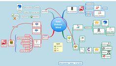 Dokeos Mind, un logiciel de mindmapping basé sur le code de XMind.  Un programme léger, flexible et performant.   Des fonctions personnalisées, adaptées à l'enseignement à distance, via la plateforme d'e-learning Dokeos