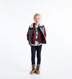 Shop by Look - Boys - Kids   ZARA Denmark