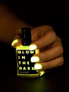 Glow in the Dark Nail Polish | Shop American Apparel