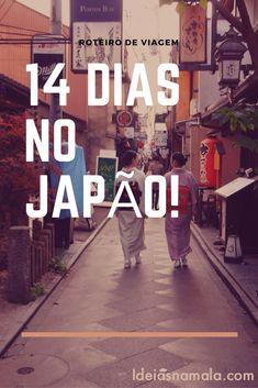 Conhecer o Japão é desvendar um universo milenar maravilhoso rodeado de cultura pop contemporânea e apimentado por uma culinária maravilhosa. O Japão tem tantas cidades maravilhosas (veja aqui a lista das cidades imperdíveis) que uma das grandes dificuldades de quem visita o Japão pela primeira vez, é escolher que cidades visitar, e quanto tempo passar em cada uma delas. Kanazawa, Takayama, Tokyo 2020, Tokyo Japan, Hiroshima, San Francisco, Plantas Bonsai, Musashi, Nihon