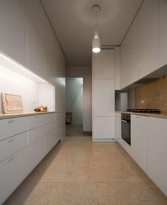 Apartment São Mamede - PEDRO DOMINGOS ARQUITECTOS