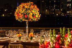 Decoração rústico chique: 8 inspirações para encantar - Inesquecível Casamento