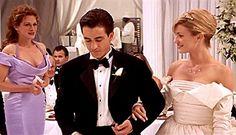 La boda de mi mejor amigo (1997)   48 de los vestidos de boda más memorables de las películas
