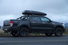 2014 Ford Ranger 3.2 auto