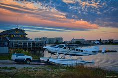 https://flic.kr/p/KsQQR5 | Harbour Air Seaplanes | 4760 Inglis Drive Richmond, BC Canada  The terminal is located in Richmond on the Fraser River adjacent to the South Terminal of the Vancouver International Airport/YVR.    www.harbourair.com/book-a-flight/locations/south-vancouver-(yvr)/