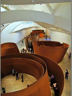 Richard Serra (American b. 1939) [Sculpture, Minimalism, Printmaker, Video artist]