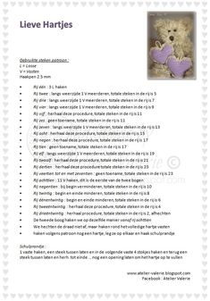 Atelier Valérie: Haak Patronen Crochet Hair Accessories, Crochet Hair Styles, Baby Born, Crochet Ideas, Crochet Projects, Free Pattern, Projects To Try, Diy Crafts, Ideas