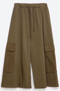18 Pairs of Culottes That Will Renew Your Love for Cropped Pants
