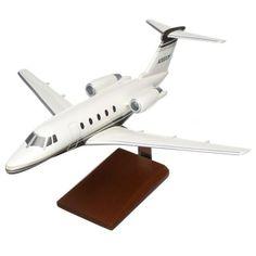 Cessna Citation III - Premium Wood Designs #Civilian #Aircraft premiumwooddesign...