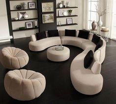 Awesome Modern Sofa Design – Home Design Home Decor Furniture, Sofa Furniture, Luxury Furniture, Living Room Furniture, Living Room Decor, Furniture Design, Rustic Furniture, Antique Furniture, Cheap Furniture